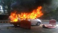 चुनाव से पहले यूपी में गैंगवार, राजा भैया के करीबी की हत्या