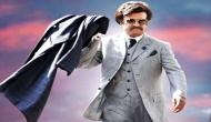 Think about the livelihood of lakhs of people working in the Tamil cinema: Rajinikanth to TN government