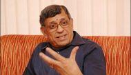 RSS ideologue Gurumurthy calls note ban 'financial Pokharan', blames Manmohan