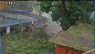 Live: Cyclone Vardah makes landfall in Chennai; 4 killed; army personnel deployed