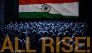 चेन्नई: सिनेमा हॉल में राष्ट्रगान के वक़्त खड़े नहीं होने पर तीन लोगों से मारपीट