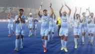 जूनियर हॉकी वर्ल्ड कप: दक्षिण अफ्रीका को 2-1 से हराकर भारत क्वार्टर फाइनल में