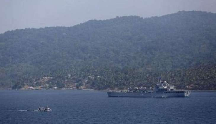 Indo-Maldives military exercise to begin from 15 Dec