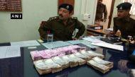 एमपी और गुजरात से 27.40 लाख के 2000 के नए नोट जब्त