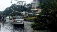 तमिलनाडु में तबाही मचाने के बाद कमज़ोर पड़ा 'वरदा', 10 की मौत