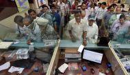 आरबीआई: सभी बैंक नोटबंदी के बाद 50 दिनों की सीसीटीवी फुटेज सहेजकर रखें