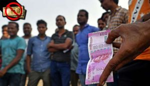 Why low inflation after demonetisation is bad news for India's economy