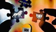 गोवा विधानसभा चुनाव: एमजीपी ने भाजपा की मुश्किलें बढ़ाई