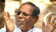 कर्नाटक: सेक्स सीडी में नाम सामने आने के बाद मंत्री की गई कुर्सी