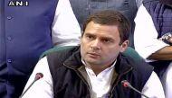 राहुल गांधी: पीएम मोदी डरे हुए हैं, उनके निजी भ्रष्टाचार की मेरे पास जानकारी