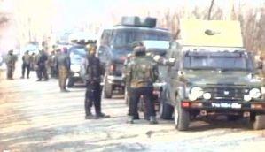 जम्मू-कश्मीर: मुठभेड़ में लश्कर कमांडर अबु बकर मारा गया
