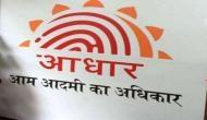 SC refuses interim order agst Centre's notification on Aadhaar