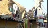 3 dead, 12 injured after building collapses in Maharashtra Nagar, Mumbai