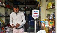 Cashing in on cashless payments: 271% jump in e-wallet transactions since note ban
