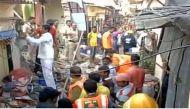 मुंबई: बोरीवली में मकान ढहने से 3 की मौत