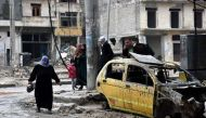 Aleppo has fallen but there are no winners in this war