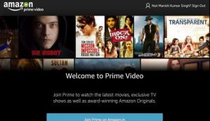 Amazon Prime Video: 9 things you need to know