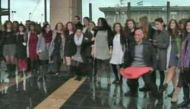 इजरायल: संसद में महिलाओं के 'मिनी' स्कर्ट पहनने पर लगा बैन