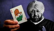 Punjab polls: To preempt dissension, Congress fields only big names in first list