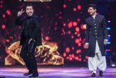 When Karan Johar ,Shah Rukh Khan danced together