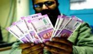बांग्लादेश बॉर्डर के रास्ते पाकिस्तान भेज रहा है 2,000 रुपये के नकली नोट