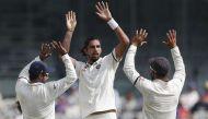 IND Vs ENG 5th Test Day 1: मोइन अली ने ठोका शतक, पहले दिन इंग्लैंड का स्कोर-284/4