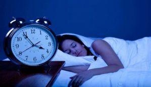 जानें कैसे आपकी उम्र से तय होता है सोने का समय ?