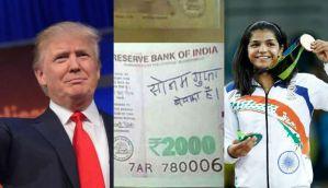 Donald Trump, 'Bewafa' Sonam Gupta, Rio Olympics: What Indians Googled the most in 2016