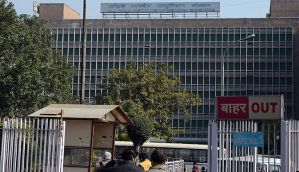 Happy New Year from AIIMS: Pay 10 times more for registration if you don't have an Aadhaar card