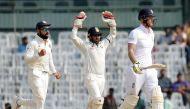 IND Vs ENG, 5th test Day 2: इंग्लैंड की पहली पारी 477 रन पर सिमटी, भारत का स्कोर-60/0