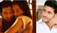 Mahesh Babu, Dulquer Salmaan applauds Ok Jaanu Trailer