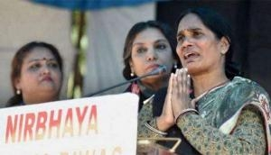 Every rapist should be hanged, says Nirbhaya's mother