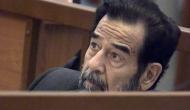 सद्दाम हुसैन को नहीं दे रहा कोर्इ नौकरी, अब तक 40 बार हुए रिजेक्ट