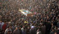 कश्मीर की त्रासदी को बयान करने वाले एक ब्लॉगर और चरमपंथी की मौत