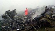 इंडोनेशियाई सेना का विमान दुर्घटनाग्रस्त, 13 व्यक्तियों की मौत