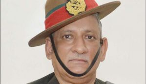 Lt Gen Rawat superseding two others to become Army Chief sends Opposition in a tizzy