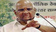 शरद पवार ने पीएम मोदी से पूछा, इंदिरा नहीं तो अटल ने क्यों नहीं लागू की नोटबंदी