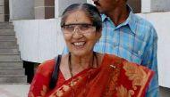 नोटबंदी पर पीएम मोदी के साथ खड़ी हैं पत्नी जशोदाबेन
