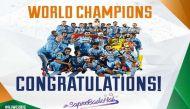 बेल्जियम को हराकर टीम इंडिया ने जीता जूनियर हॉकी वर्ल्ड कप