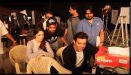 'काबिल' का मेकिंग वीडियो रिलीज, देखें कैसे बिना आंखों के ऋतिक-यामी ने किया रोमांस