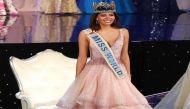 प्यूर्टो रिको की स्टेफनी डेल वैले के सिर सजा मिस वर्ल्ड 2016 का ताज