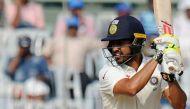 चेन्नई: भारत ने टेस्ट मैचों में बनाया अपना सबसे बड़ा स्कोर, 759 पर पारी घोषित