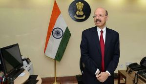 Some registered parties likely being used to launder black money: CEC Nasim Zaidi