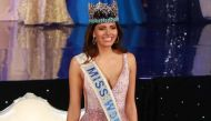 Miss World 2016 crown goes to Stephanie del Valle of Puerto Rico