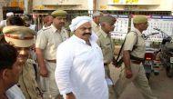 यूपी: बाहुबली सपा नेता अतीक़ अहमद का हथियार लाइसेंस रद्द