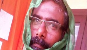 Writer charged with sedition on hunger strike against friend's arrest for alleged Maoist links