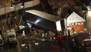 Berlin Christmas market attack suspect shot dead in Milan, Italy