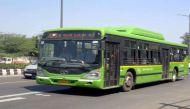नए साल का तोहफ़ा: दिल्ली में DTC की AC बस में 10, साधारण बस में सिर्फ़ 5 रुपये का टिकट