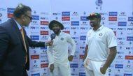 ICC रैंकिंग: अश्विन और जडेजा टेस्ट गेंदबाज़ों की रैंकिंग में टॉप पर