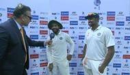 Ravindra Jadeja grabs top spot in bowling, Cheteshwar Pujara 2nd in batting